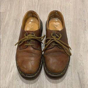 Vintage Doc Martens Unisex Shoe